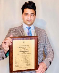 Abdol Hamid Saeb