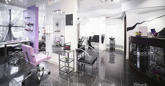Find a Salon or Barber